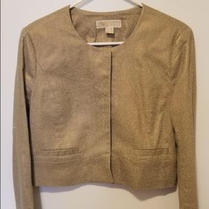 Michael kors luxury blazer